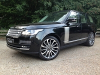 Range Rover 5.0 Vogue